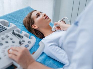Medicine, Hospital, Medical Clinic, Ultrasound, Doctor